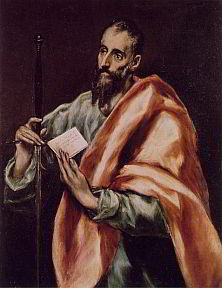 Master of the Life of St. Paul