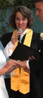 Rev. Amy Long