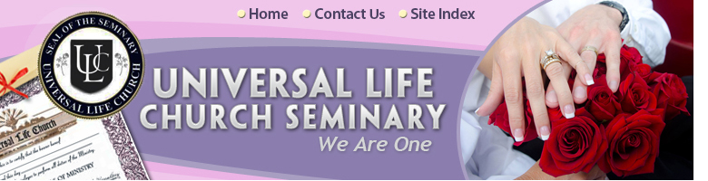 Universal Life Church