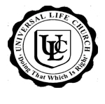 ULC - Universal Life Church & Online Seminary